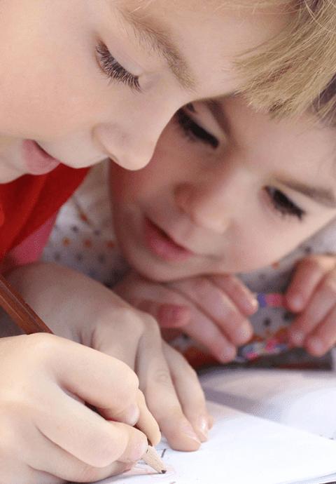 early learning, preschool